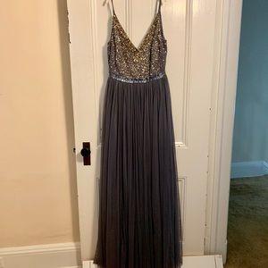 The Avery Dress BHLDN bridesmaid dress